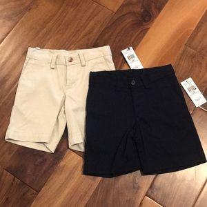 Toddler Polo shorts